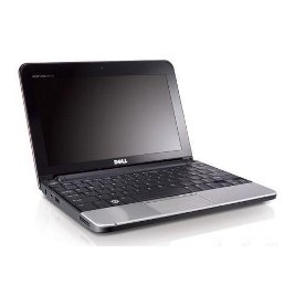 nagroda: notebook Dell Mini 1110